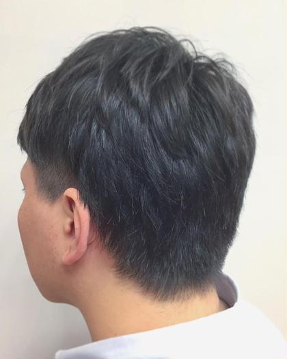 LUNA  大船店所属・川畑亜依子のスタイル