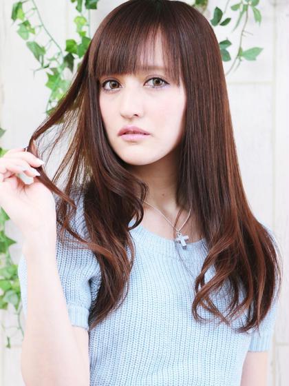 hair  salon colt所属・colt新宿のスタイル