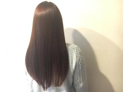 ✳︎ベージュカラー✳︎ hair&make Soins所属・Ayaka(アヤカ)のフォト