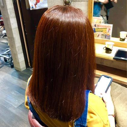 hairresortAi所属・宮城明優のフォト