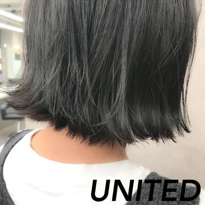 ❤︎ブルーシルバー UNITED所属・❤︎ 渡邉菜那子❤︎のスタイル