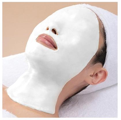 4月限定メニュー🌸スタンダード+ホワイト石こうパックで透明感のあるお肌へ❣️4,5月は紫外線のピーク💦