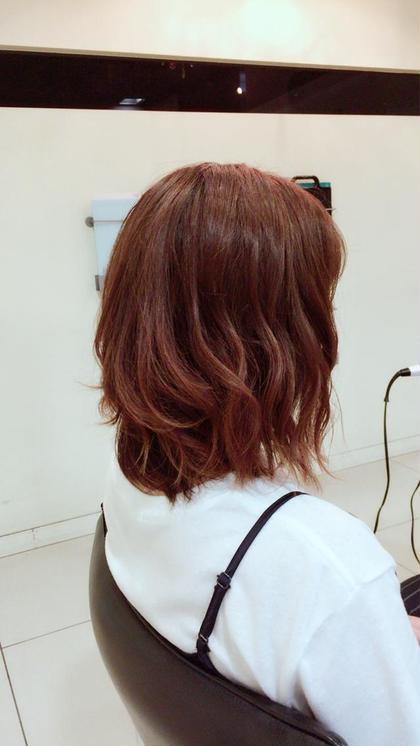 プロデュース東林間店所属・橋本幸正のスタイル
