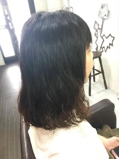 JAM所属・野口紗希のスタイル