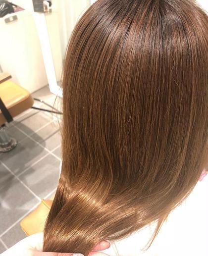 【🐨マツコ会議で話題の!】髪質改善酸熱ハホニコトリートメント
