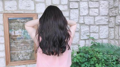 【酸性による髪質改善】カット+シームレス縮毛矯正