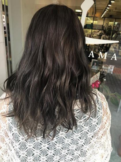 【髪質、髪色、髪型オールチェンジ!】 カット+カラー+最高級プレミアムトリートメント