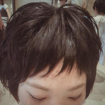 ◎デザインバング◎ Salon de SOHO所属・★尾野恭平★のスタイル