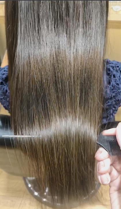 ✨髪質改善トリートメント✨サイエンスアクア💖