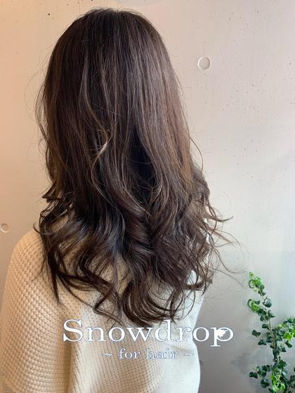 【新規】カット&フルカラー&アクア(2STEP)トリートメント(2ヶ月間前髪カット無料)