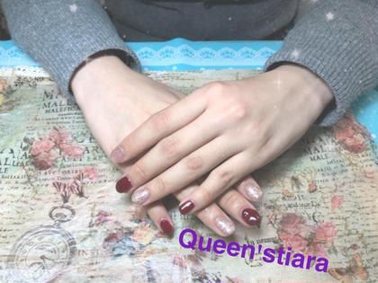 ワンカラークーポン対応メニュー♡ Queen's tiara所属・☆MII☆のフォト