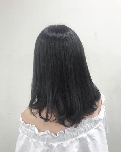 【12月限定✨】カット+カラー+トリートメント⭐︎