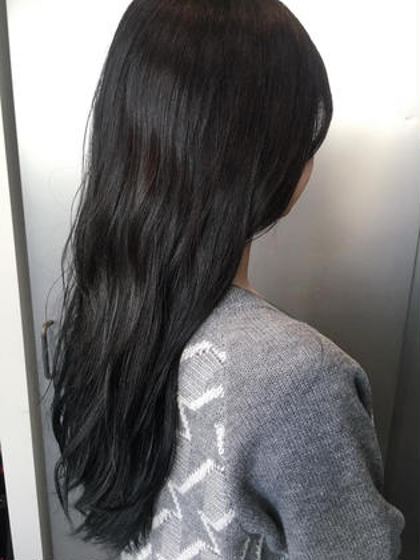 【☘️髪質改善☘️】最高級5ステップトリートメント & 疲労改善クイックヘッドスパ
