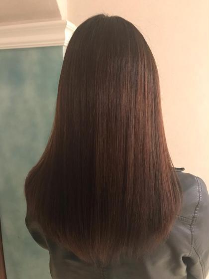 【🦄🌈頭のコリも髪質も改善🦄🌈】ハホニコトリートメント & クイックヘッドスパ💖