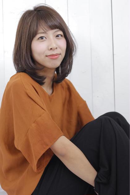 ストカール☆ PONO所属・佐藤俊良のスタイル