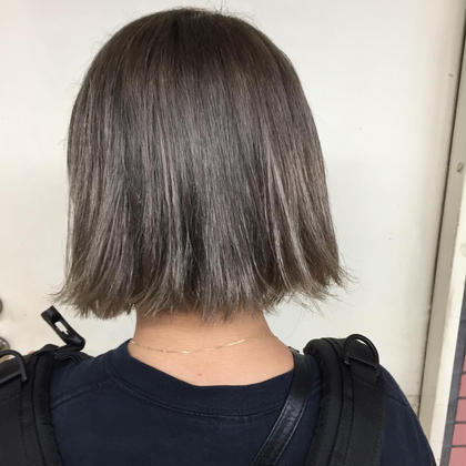 spinhairwors所属・徳田澪のスタイル