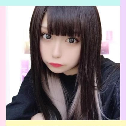 【カラーとエクステ相性◎】💖カラー+最高級人毛シールエクステ80本 エクステカット込み