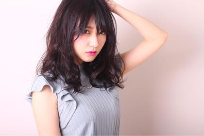 ZEST 吉祥寺店所属・神谷清のスタイル