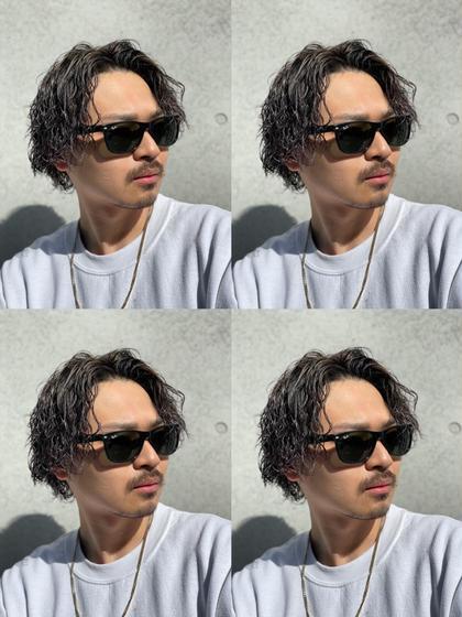 ☘️特別価格前髪カット550円☘️