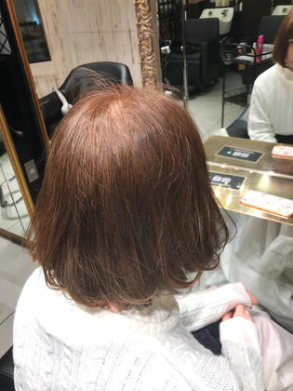 FENICE takasaki所属・酒井裕太のスタイル