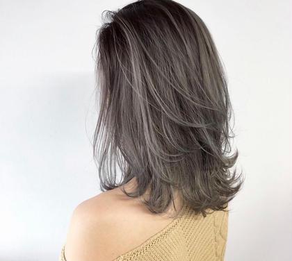 ✨赤字覚悟10名限定😭✨パリジャンヌードcolour➕カット➕カラー専用色持ち2倍髪質改善トリートメント💈