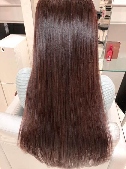 ピンクヴァイオレット💕   【Ash銀座HP】 →https://ash-hair.com/staff/20060058/    【インスタグラム】✨フォロワー10000人突破✨ →https://www.instagram.com/takaishi_ash/