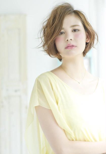 Lond blanche ロンドブランシュ所属・川上功介のスタイル