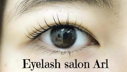 Eyelash Arl (エーアール)所属・EyelashArlのフォト