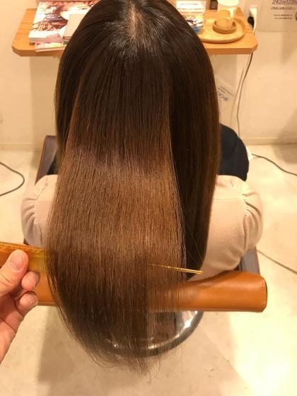 5月 新規限定 髪質改善トリートメントカット
