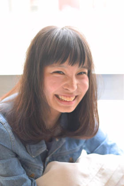 Aラインなフラットスタイル(・ω・)ノ Def所属・松島大樹のスタイル