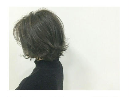 CARE shinsaibashi所属・若松雅敏のスタイル