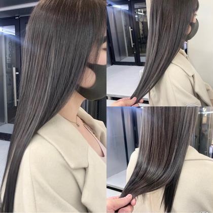 💐初回お試し価格❣️韓国発🇰🇷究極の髪質改善ケラチントリートメント×クイックヘッドスパ#髪質改善#美髪改善
