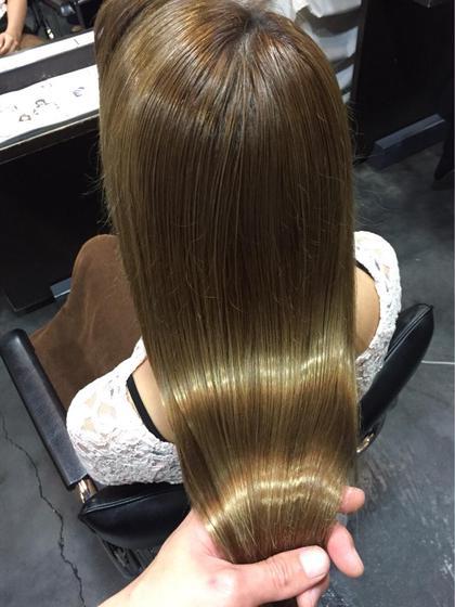 【1回目】👑No.2 カラー➕最高級美髪パックトリートメント