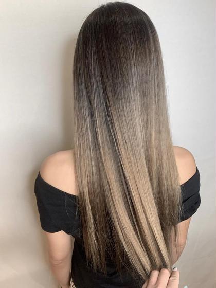 💖「最新✨髪質改善」話題のサイエンスアクア❤️