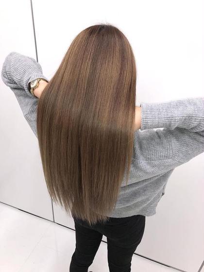 髪質改善サイエンスアクア✨