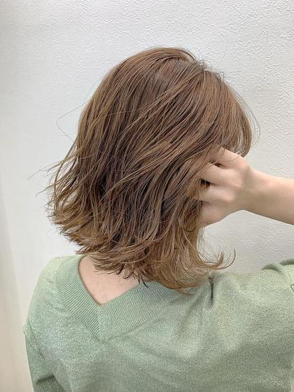 🌟【94%ダメージレス】🌟ダブルカラー&うる艶コラーゲン