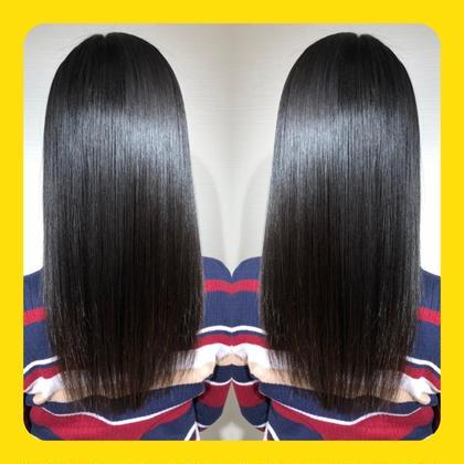 ⭐️6番人気⭐️⭐️髪質改善【サイエンスアクア】&oggi otto8stepトリートメント⭐️