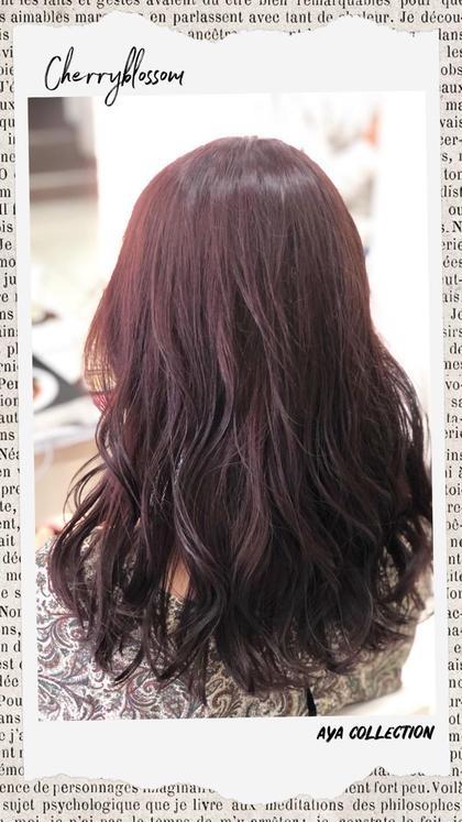 💛🏝ファッションカラー + イルミナカラー(ダメージ削減!イルミナカラーでサラツヤな髪の毛に🦋✨)🏝💛