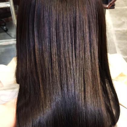 HairresortAi西日暮里店所属の市坪菜々子のヘアカタログ
