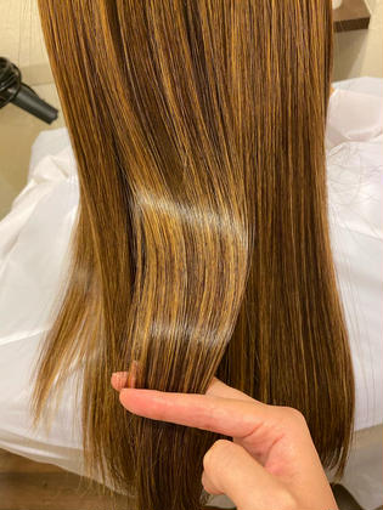 フォロワー1万人以上の方限定★やりたい髪型にします!✄年齢制限なし♣