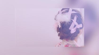 ❤ヘアセット❤ Hair&Make EARTH所属・秋葉安里菜のスタイル