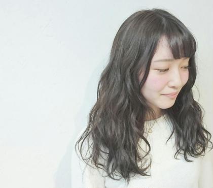 【最強ツヤ髪プラン】イルミナカラー & カット & うるつやトリートメント