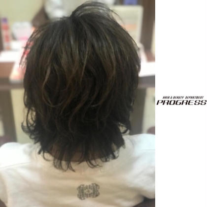 【ご新規様限定】❇頭皮や髪に優しい!❇オーガニックカラー