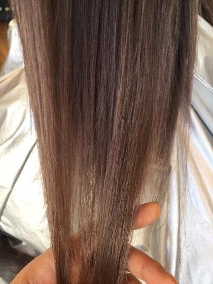 サラサラカットは髪の毛を伸ばしている人やダメージが気になる人にオススメなカットの技術です。是非お試し下さい。 SAYA LABO所属・KENICHIFUTAGAMIのスタイル