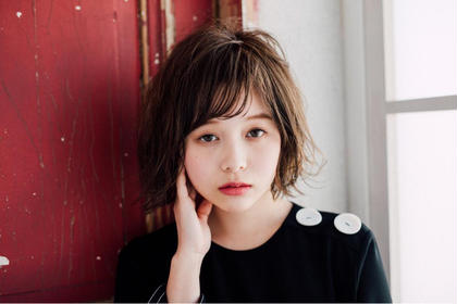Dejave hair&space所属・川村萌夏のスタイル