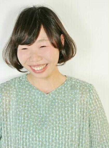 コロンBOB WHiTE所属・樋口千尋のスタイル