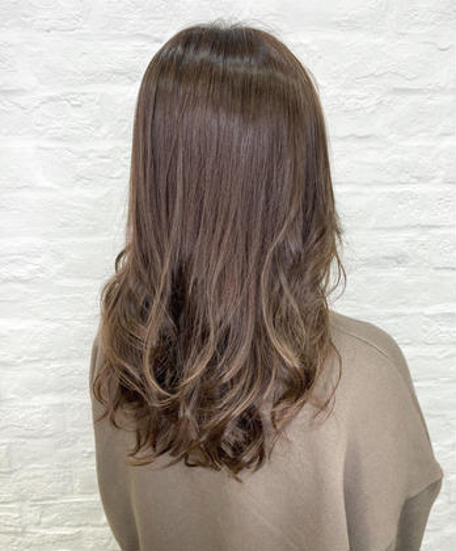 ✂️新規様限定✂️カット&髪質改善超音波トリートメント