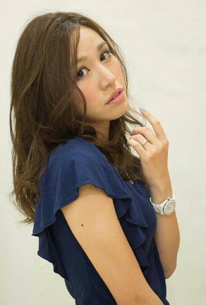 私が撮影したモデルさんです。 Ash武蔵小杉所属・兼信万里子のスタイル
