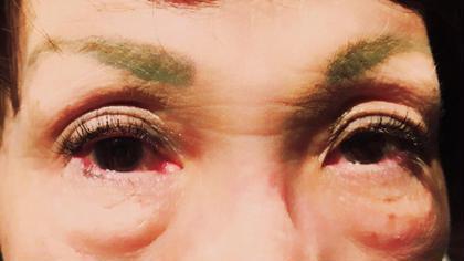 LaCASTA eyelash所属・竹内紗輝のフォト