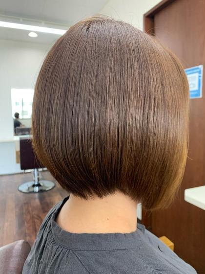 髪質改善トリートメント初回特別価格‼️